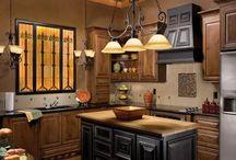 Kitchen Stuff / by Patty Darrow