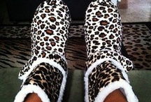 Cheetah babyy / by Jordan Denette