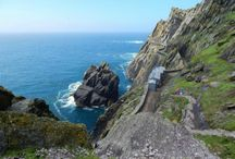 Ireland in my Heart / by Debbie Simko