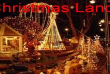 Christmas land 365/12 / by Jack Morgan