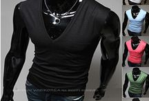 Sun's Out Guns Out / Shop the hottest cut offs at sneakoutfitters.com / by Sneak Outfitters