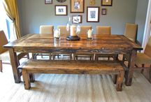 dining room / by Shaylan