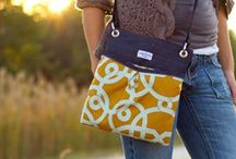 Fave LexiWynn / LexiWynn Designs is a custom handbag company based in Libertyville, IL.  Customers choose from one of 30 styles and 80+ fabrics/leathers to design a one-of-a-kind handbag.  Thousands of customers' designs can be seen at www.facebook.com/LexiWynn. / by Shelley Beauchamp