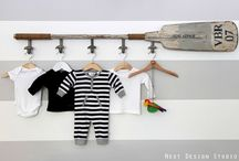 Nursery / by Lexie Mullis