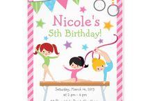 Ashlees Birthday Ideas / by Blair Sorrells