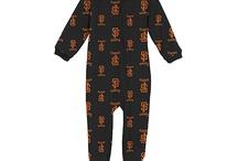 Little Giants Style / by San Francisco Giants
