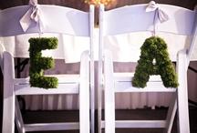 Wedding Ideas / by Erin M C