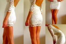 clothing.<3 / by Courtney Parish