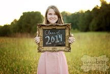 Senior Pictures / by Tracy Buckingham-Hayes