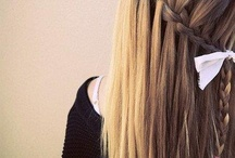 Hair / by Jenn Myers