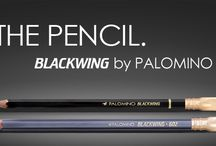 Product line / The legend, the myth, the pencil. / by Pencils.com