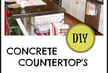 DIY Home Improvement & Decor / by Malissa Purvis