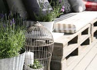 Outdoor living / by Tiffany Zobel