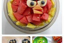 Play with your Food / How food can be delicious and fun! / by Best Food Facts