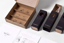 Branding and Packaging  / by April Noga