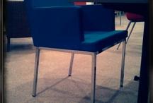 Chair / by Ray Nishimura