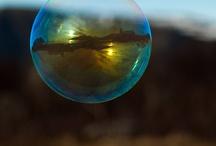 Bubbles / by Nan Edwards