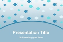 Animal PowerPoint Templates / by Free PowerPoint Templates