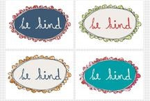 printables / by Suzanne Jaeger