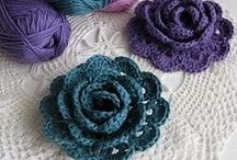 Crochet / by Joan Moore
