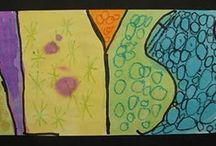 Family Art workshop / by kendra Petty