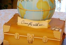Inspirational Cakes! / by Nicola