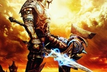 Top 25 PC Games of 2012  / by Laura Anies