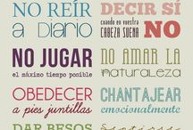 Frases / by MaríaJosé Ducart