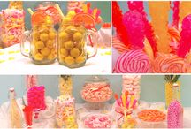 Summer Candy Buffet / by Candy Galaxy