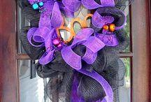 Wreaths / by Angie Allen