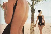 fashion history  / by Aline Martinez
