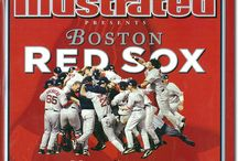 I  <3 the Red Sox / by Heather Criddle