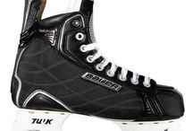 Hockey Skates / Great Skate has the largest selection of ice hockey skates from Bauer, CCM, Reebok, & Easton / by Great Skate Hockey Supply Company