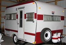Travel/camp trailers  / by raelynn rodriguez