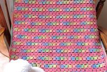 Knitting / by Donna Ziegler