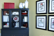 Home decor  / by Jenna Smith