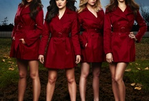 Pretty little liars / TV show / by madison adkins