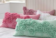 Pillows / by Susan Schmarkey