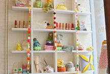 Craft display / Craft shop statements / by Claire Sounes