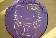 cake ideas / by Michele Litman