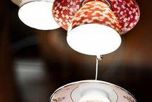 DIY Ideas / by Cindy Cochran-Clift