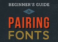 Fonts for Crafts / by Denver Craft Ninjas
