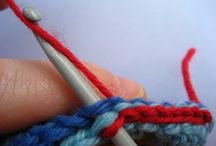 Hooked Traditions / Everything to do with patterns and ideas for Crochet and Knitting projects. / by Jessica Cunningham
