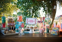 Party Ideas / by Tammy Lanclos