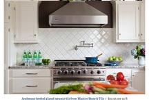 Hometastic: Kitchen / by Rachel Claremon