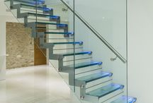 staircase - cradley / by merry albright