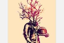 Trees / by LeeAnn Ondracek
