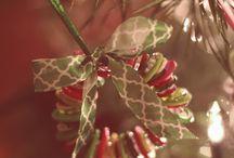 Christmas / by Amy Pollin