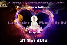 KARANNA Lightworkers Academy © / Spirituality & Education / by Karanna Lightworkers