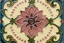Tiles and ceramics / by Carla